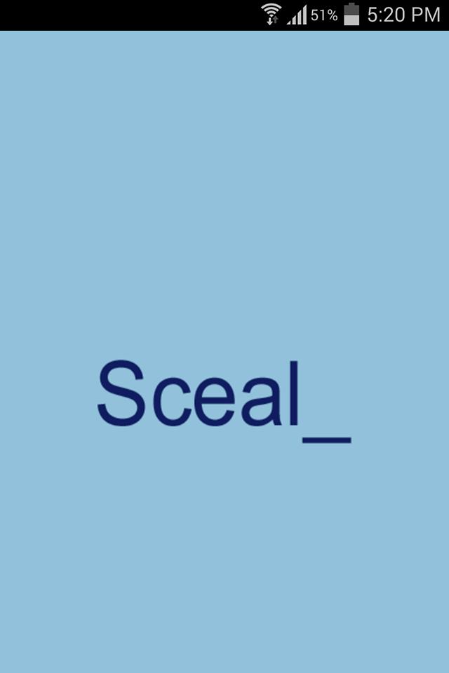 Sceal